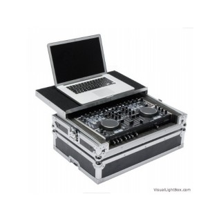 MAGMA BAGS DJ-Controller Workstation MC-6000 black/silver