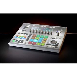 imm-professional.de Native Instruments MASCHINE Studio weiss
