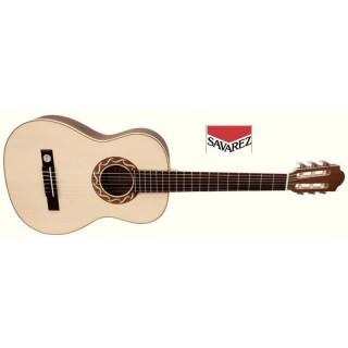 Pro Natura Konzertgitarre Pro Natura Silver 3/4 Größe 3/4 Größe