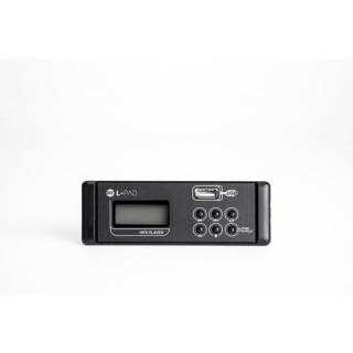 RCF SMP-T MP3 Card für L-PAD Mixing Consoles