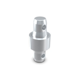 Showtec 30 mm spacer FASP30