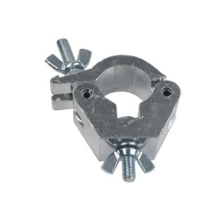 Showtec 50 mm Half Coupler SWL: 750 kg 70356