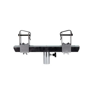 Showtec Adjustable Truss support 400mm for Basic and Pro series