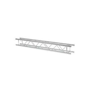 Showtec Alutruss Nanotruss EX Polished 100 cm NQ12EX100
