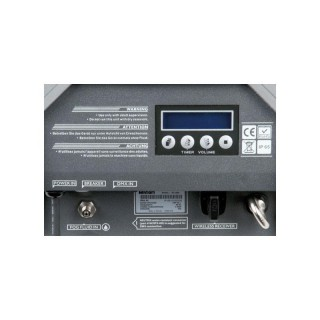 Showtec Antari IP-1500 Waterproof Outdoor Fogger 110V