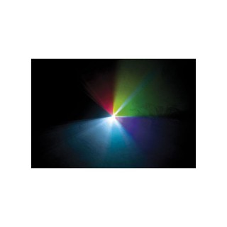 Showtec Galactic RGB600 Value Line 600mW Red Green Blue Laser