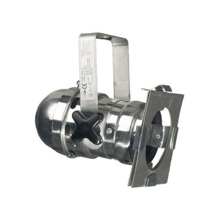 Showtec Parcan 36 Short Polished