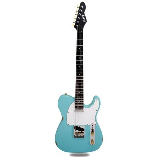 Slick Guitars SL51 Daphne Blue (DB)