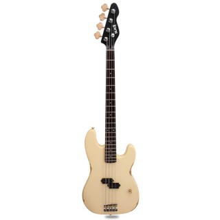 Slick Guitars SLPB VC E-Bass