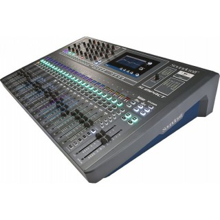 Soundcraft Si Impact Digitales Mischpult
