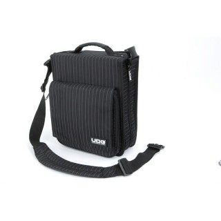 imm-professional.de UDG CD SlingBag 258 Black/Grey Stripe (U9646BG)
