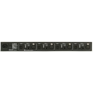 dbx 1074 High-End 4-Kanal Gate