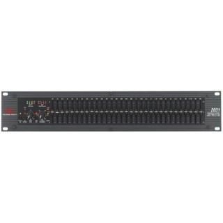dbx 2031 1x 31-Band Equalizer