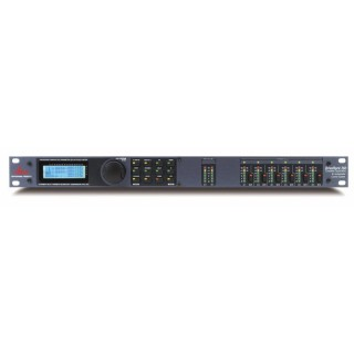 dbx 260 Lautsprecher-Managementsystem