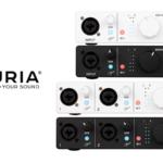 Neue Audiointerfaces von ARTURIA! – Arturia MiniFuse 1, MiniFuse 2