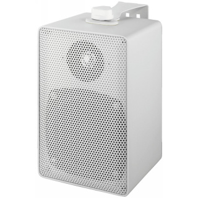 MONACOR EUL-10/WS ELA-Universal-Lautsprecher