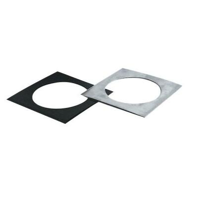 Showtec Filterrahmen für Parcan 46 Polished (Stück)