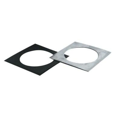 Showtec Filterrahmen für Parcan 46 schwarz (Stück)