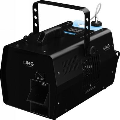 IMG Stageline FM-600H Hazer Dunstnebelmaschine