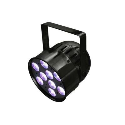 EUROLITE LED PAR-56 QCL Short sw LED Lichteffekt