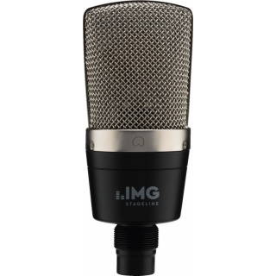 IMG Stageline ECMS-60 Großmembran-Kondensator-Mikrofon