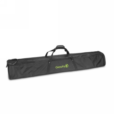 Gravity BG SS 2 XLB - Transporttasche für zwei große Lautsprecherstative