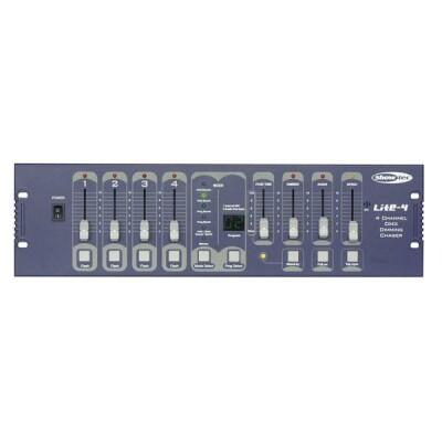 Showtec Lite-4 4-Kanal DMX Controller