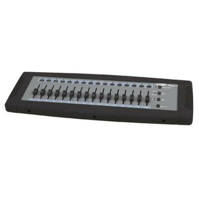 Showtec Easy 16 16-Kanal DMX Controller