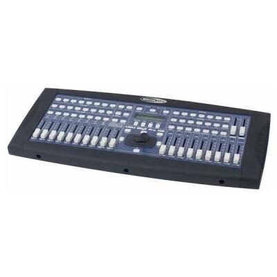 Showtec Light Desk Pro 136 136-Kanal DMX-Controller