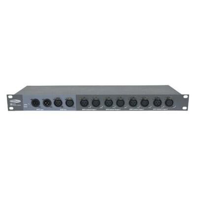 Showtec DB-1-4 4-Kanal DMX Booster