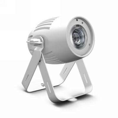 Cameo Q-Spot 40 WW WH Kompakter Spot mit 40W WW-LED in weißer Ausführung