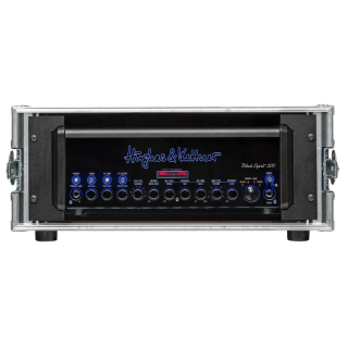 Hughes & Kettner Rack Mount BS 200 H