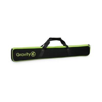 Gravity BG MS 1 B - Neopren-Transporttasche für ein Mikrofonstativ