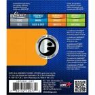 Elixir 12077 NanoWeb Electric Guitar LH 010/052
