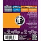 Elixir 16027 Western Ph.Bronze nano Ph. Bronze Nano CL 011/052