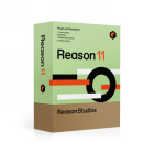 Propellerhead Reason 11 Software boxed