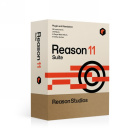 Propellerhead Reason 11 Suite Upgrade Software boxed