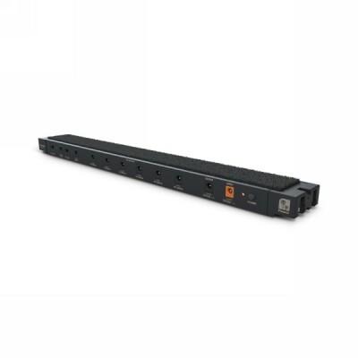 Palmer WT PB 40 Powerbar - Netzteil mit 8 Ausgängen für Pedalbay 40
