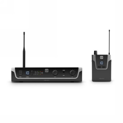 LD Systems U306 IEM In-Ear Monitoring-System