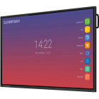 """CLEVERTOUCH 15475IMPACT2EX 75"""" IMPACT2 Serie, 4K"""