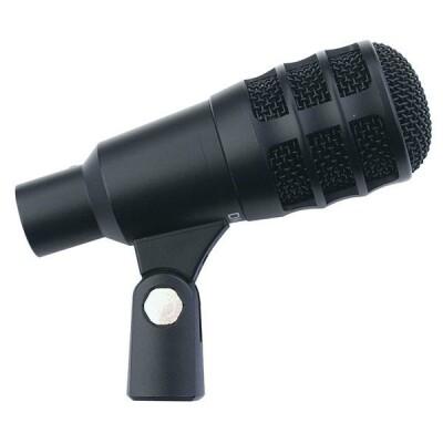 DAP-Audio DM-20 dynamisches Instrumentenmikrofon
