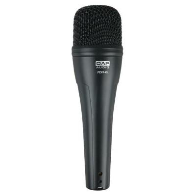 DAP-Audio PDM-45 dynamisches Vocal Mikrofon Pro
