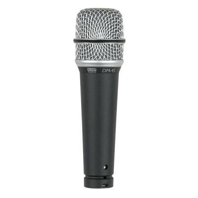 DAP-Audio DM-45 dynamisches Instrumenten Mikrofon