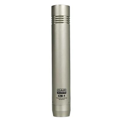 DAP-Audio CM-1 schmales Kondensatormikrofon