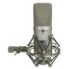 DAP-Audio CM-87 Großmembran Kondensatormikrofon