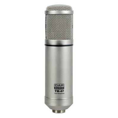 DAP-Audio TM-47 Kondensatormikrofon
