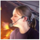 DAP-Audio EH-1 Condenser Stage Headset Mikrofon