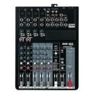 DAP-Audio GIG-83CFX Kompaktmixer