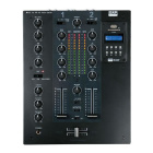 DAP-Audio CORE MIX-2 USB 2-Kanal DJ Mixer inkl. USB...