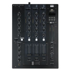 DAP-Audio CORE MIX-3 USB 3-Kanal DJ Mixer inkl. USB...